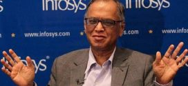 Narayana Murthy calls for Pay-in keeping with-overall performance system in faculties