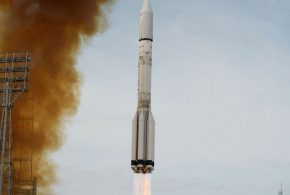 Russian Rocket Returns to Service With Launch of US Satellite