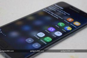 Samsung Galaxy S7 Edge Price in India Slashed
