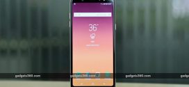 Samsung Galaxy A6, Galaxy A6+ With Infinity Display, AI Camera Features Launched: Price, Specifications