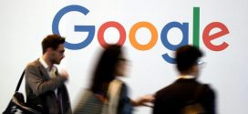 Google Said to Face EU Antitrust Fine Over Android in July