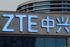 ZTE Saved From Brink After $1-Billion Fine Deal With US
