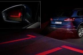Volkswagen Developing New Lighting Technologies