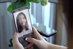 Oppo, Xiaomi show off world's first under-display camera technology