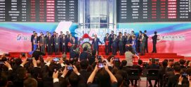 China's new tech market has already made three billionaires
