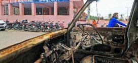 Jaipur tension: Over 25 people injured, internet suspended after communal clash